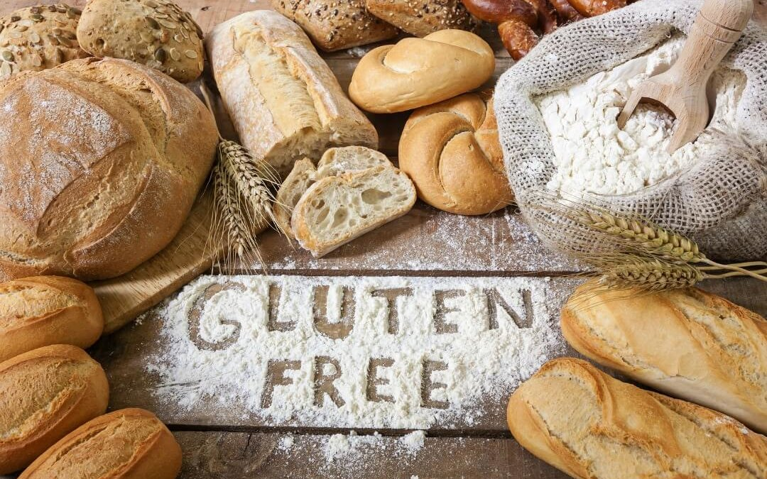 Celiac Disease? Or the Side Effects of Gluten?