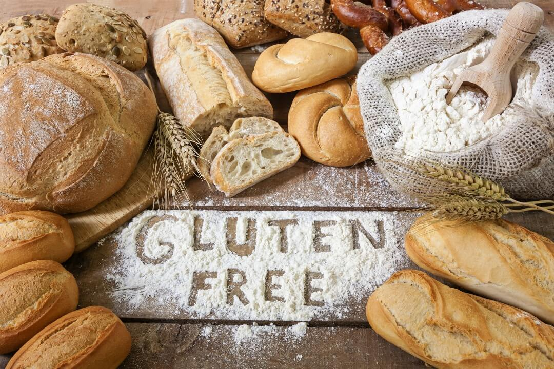 Celiac Disease? Or the Side Effects of Gluten? - Radiant ...