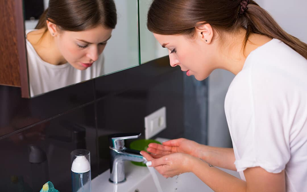 Healing Nasal Wash