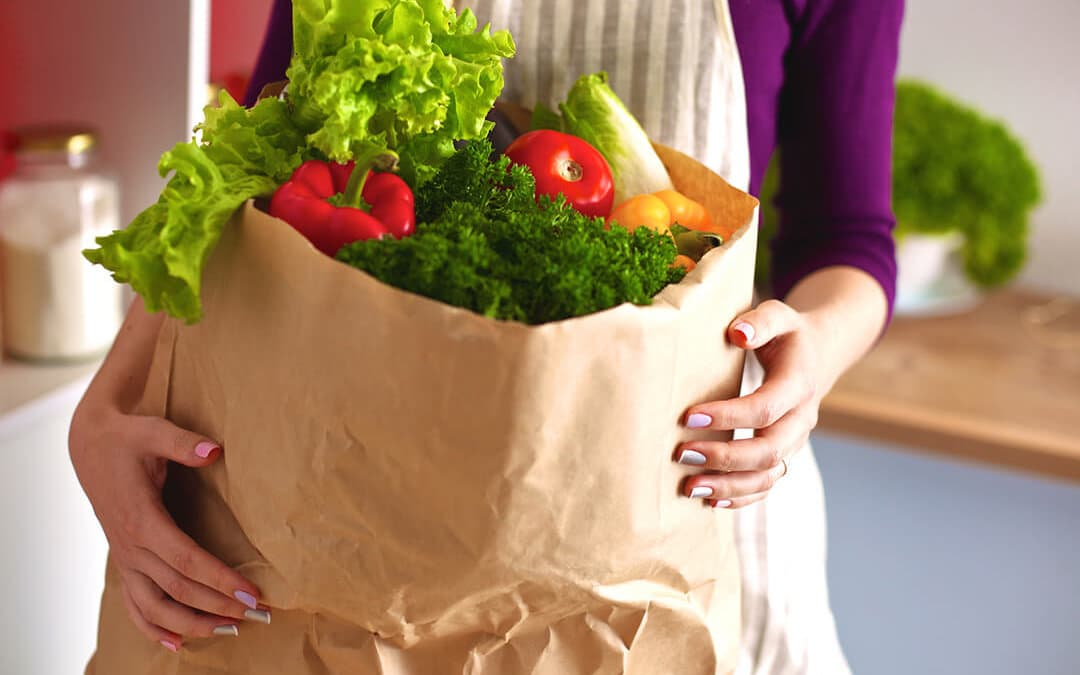 Benefits of Eating Vegetables