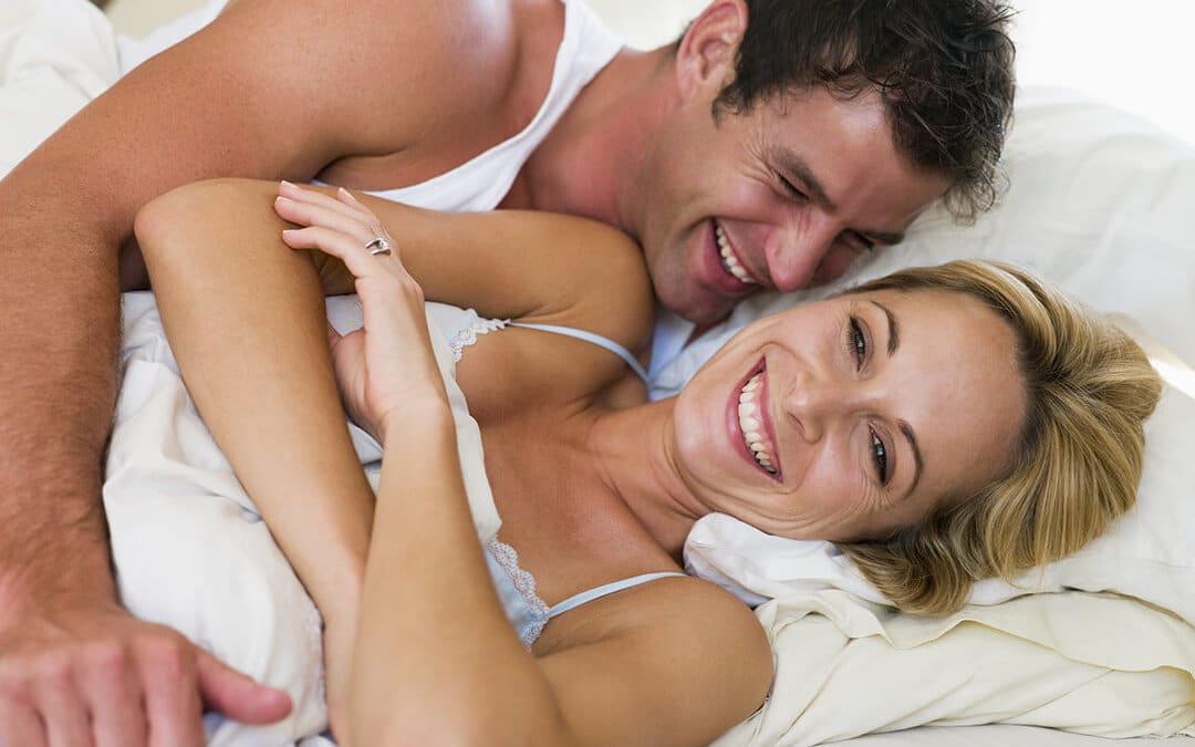Increase Libido in Men