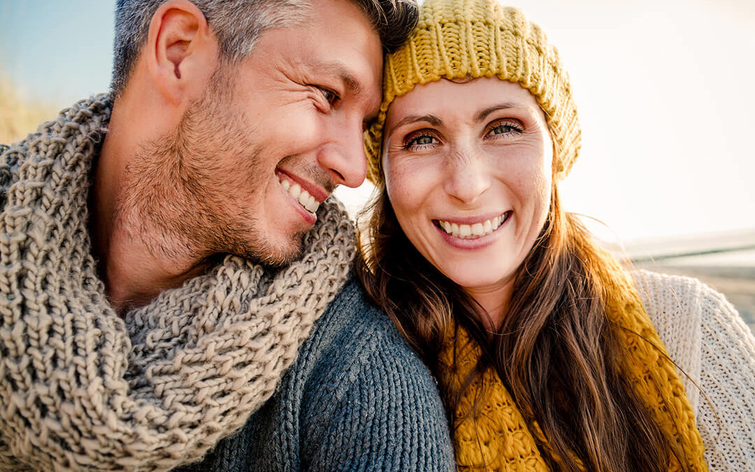 Natural Fertility: You're Not too Old