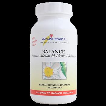 Balance Herbal Supplement